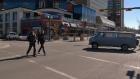 Pedestrian debate