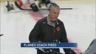Bob Hartley, head coach of the Calgary Flames, was