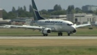 Westjet resists calls to fire president