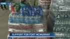 CTV Calgary: Calgary agencies helping out