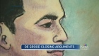 CTV Calgary: Final arguments in de Grood trial