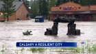 Calgary named to Resilient Cities Network