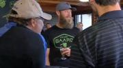 Graham Delaet - Baard brewing