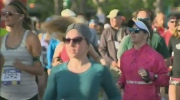 CTV Calgary: Lacing up for the Calgary Marathon