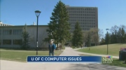 CTV Calgary: University systems getting online