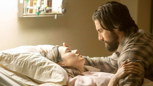 'This is Us' about an ensemble of characters whose lives intersect, already has big buzz with an estimated 70 million views of its moving trailer across all social media platforms.