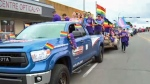 2016 Lethbridge Pride Parade