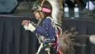 Stampede Park - Indian VIllage pow-wow