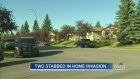 CTV Calgary: Home invasion leaves one dead
