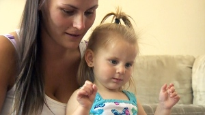 Calgary toddler nearly dies at Sask. rest stop