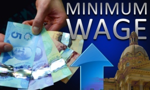 Alberta minimum wage - generic