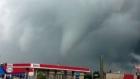 Funnel cloud over Ponoka - MyNews