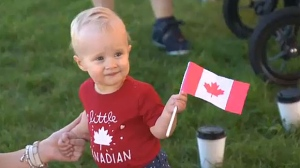 Canada Day is the busiest day for Heritage Park, says communications special Barb Munro. Between 5,000 and 7,000 people are expected to visit.