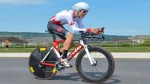 He's one of Canada's rising stars in Para-Cycling and he's been nominated for the Canadian Team that will compete at the Rio Paralympic Summer Games. Meet Calgary's Mike Sametz...