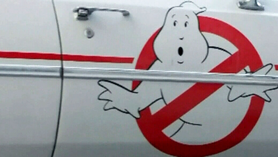 Ghostbusters controversy