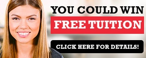 Robertson College - Win Free Tuition Contest - CGY