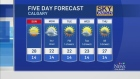 CTV Calgary: Forecast: Sunday sunshine