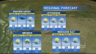 CTV Calgary: Stormy weather could return...