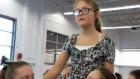 Natasha Gould - brain tumour