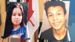 CTV National News: Teen couple murdered