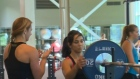 CTV Calgary: Wrestlers get a big send off