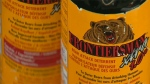 Experts say bear spray is the best defence in the case of an aggressive confrontation with bears.