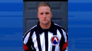 Chris Schlenker - Medicine Hat cop turned NHL referee