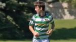 William Fiore - Foothills FC