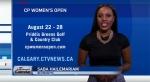CP Women's Open & X-Fest
