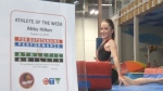 Athlete of the Week: Abby Hilton