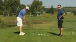 Golfing A Round with Scramble and Orbs Tip 10