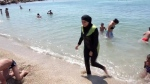 CTV News Channel: Quebec looking at burkini ban