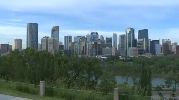 Has Alberta's economy hit bottom? | CTV Calgary News