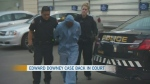 Bail hearing to be set in Downey case