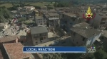 CTV Calgary: Community worried about disaster