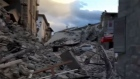 Concern over the Italian earthquake is being felt around the world, including here in Calgary.
