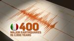 CTV National News: Region no stranger to quakes