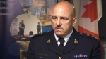 CTV National News: RCMP face hurdles
