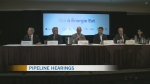 NEB hearings in Montreal