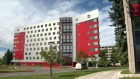 Rent goes up at the University of Calgary