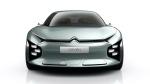 The Citroën CXPERIENCE CONCEPT © Citroën