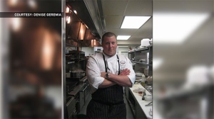 Jonathan Sobol was the head chef at Starbelly Restaurant and was killed in a crash on Tuesday, August 30, 2016. (Photo: Denise Geremia)