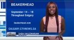 Beakerhead & Calgary International Film Festival