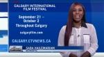 Calgary International Film Festival & Railway Days