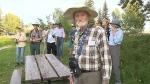 Inspiring Albertan: Gus Yaki