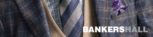 Bankers Hall - Page Listing
