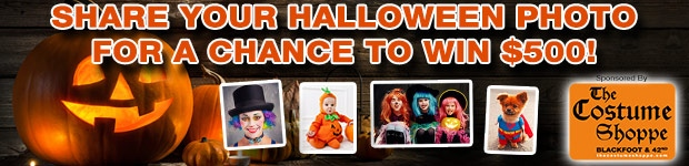 Costume Shoppe - Page Listing