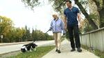 Winnipeg woman scared of losing service dog