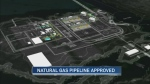 CTV Calgary: Ottawa approves LNG pipeline