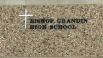 Bishop Grandin High School